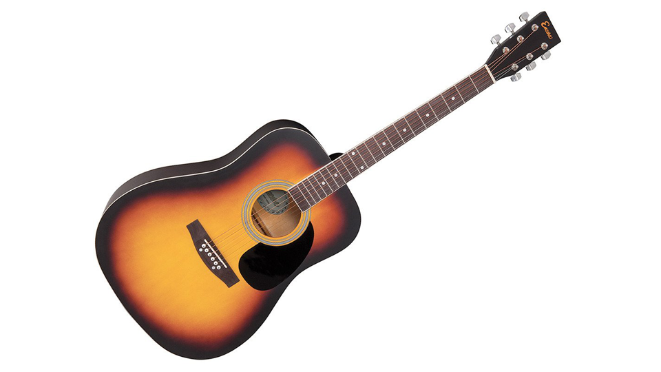 Encore Acoustic Guitar